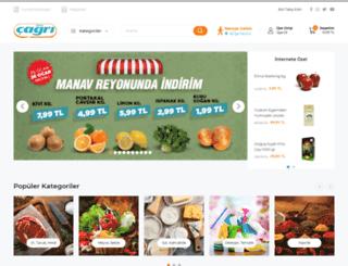 cagrimarket.com screenshot