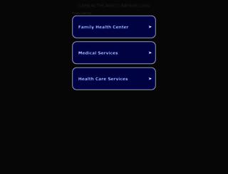cahealthcarecompare.org screenshot