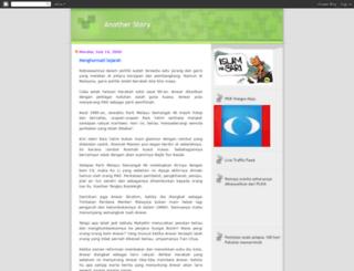 calamisarei.blogspot.com screenshot