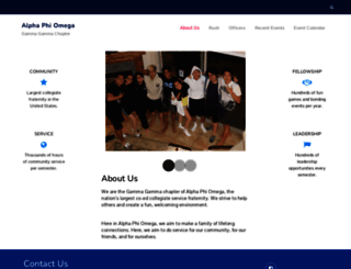 calaphio.com screenshot
