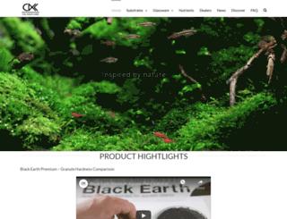 calaqualabs.com screenshot