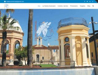 caldescomercial.com screenshot