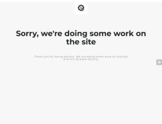 calibre11.com screenshot