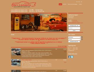 california-import.com screenshot