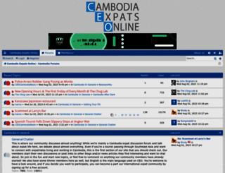 cambodiaexpatsonline.com screenshot