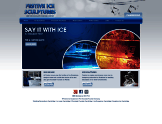 cambridge.festiveice.com screenshot