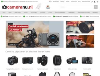 cameratools.com screenshot
