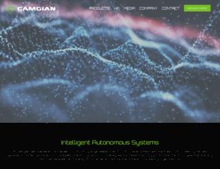 camgian.com screenshot
