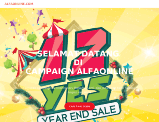 campaign.alfaonline.com screenshot