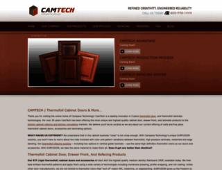 campanatechnology.com screenshot