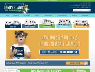 camperlandok.com screenshot