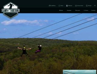 campfortune.com screenshot