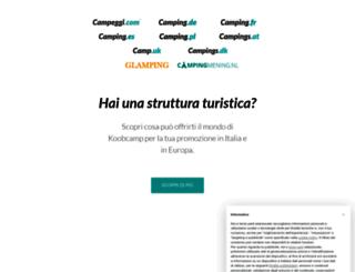 campingreview.net screenshot