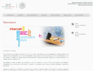 campusdee.net screenshot