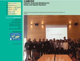 camuss.net screenshot