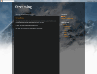 can-2010-streaming.blogspot.com screenshot