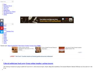 canada.onlinenigeria.com screenshot