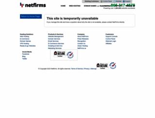canada4life.ca screenshot