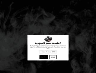 canadaejuice.com screenshot