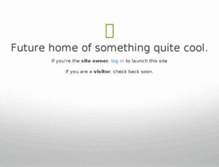 candiceandgreen.com screenshot