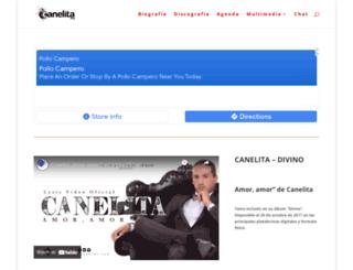 canelita.org screenshot