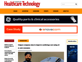 canhealth.com screenshot