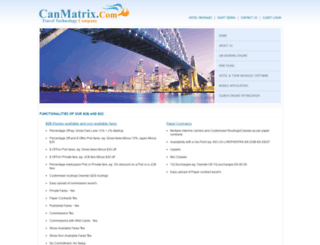 canmatrix.com screenshot