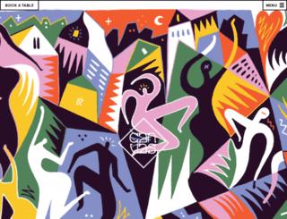 canvas7.nl screenshot
