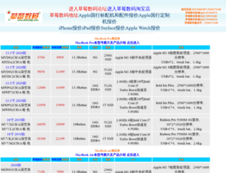 caomeishuma.com screenshot