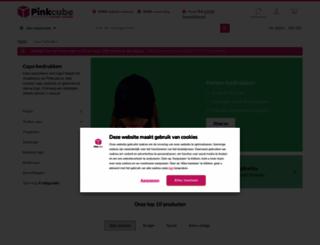 capcenter.nl screenshot