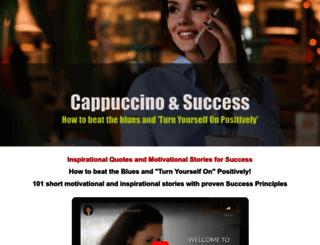 capcess.com screenshot