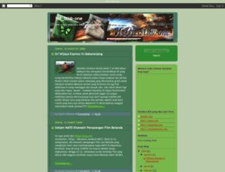 capekdeech.blogspot.com screenshot