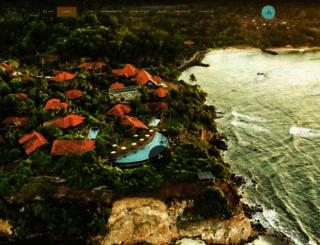 capeweligama.com screenshot
