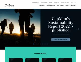 capman.com screenshot