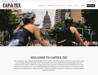 captextri.com screenshot