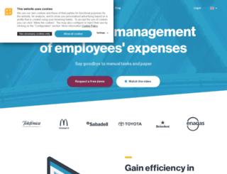 captio.com screenshot