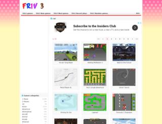 car.friv3.co screenshot