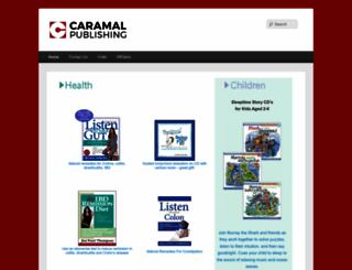 caramal.com screenshot