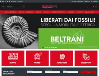 caravanmarket.com screenshot