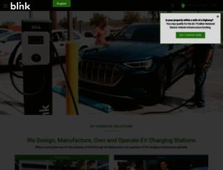 carcharging.com screenshot