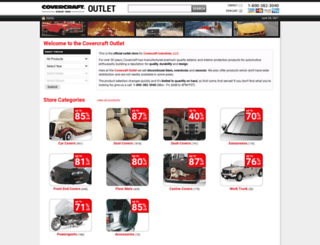carcoversplus.com screenshot