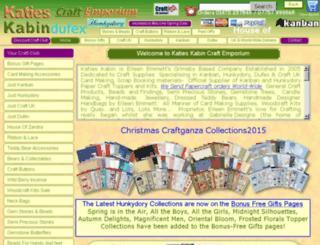cardcraftworld.com screenshot