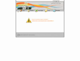 career-biofarma.co.id screenshot