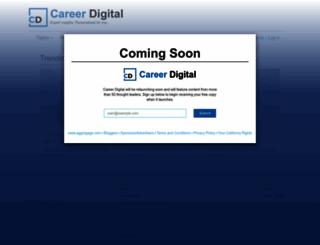 careerdigital.com screenshot