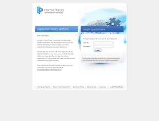 careeringahead.com.au screenshot