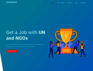 careerpoint.co.ke screenshot