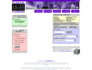 careers.iptv.org screenshot