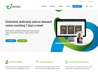 careersearch.net screenshot