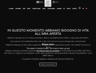 caremma.com screenshot