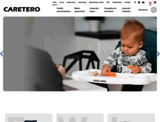 caretero.pl screenshot